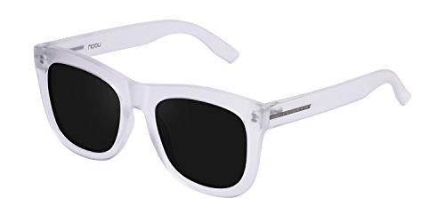 HAWKERS · NOBU · Air Matte · Dark · Gafas de sol para hombre y mujer