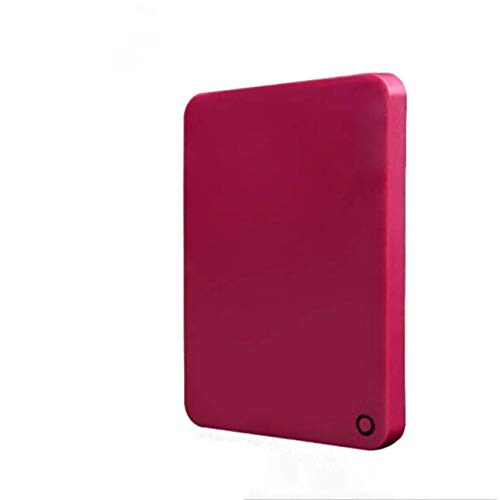 CE-LXYYD CANVIO Advance V9 Serie 2T 2,5 Zoll tragbare Externe Festplatte - USB 3.0 (Vibrant Red) V9-serie
