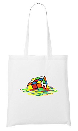 Certified Freak Sheldon Rubik Sac Blanc