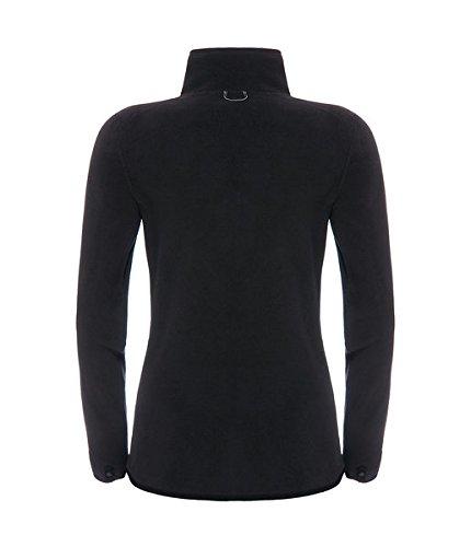 31WyGjcRxIL - The North Face Women W 100 Glacier Full Zip Outdoor Jacket
