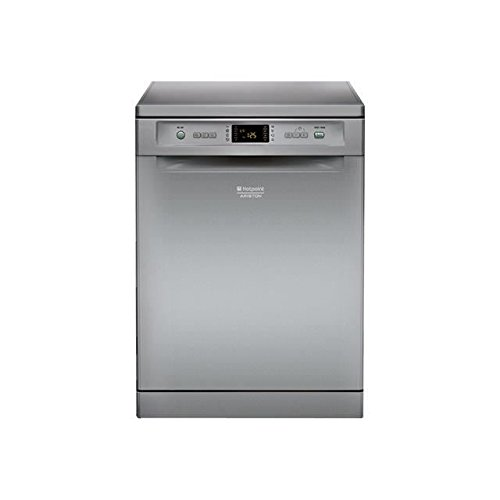 Hotpoint-Ariston LFF 8M116 X EU Lave Vaisselle couverts14 place_settings 46 decibels Classe: 618248