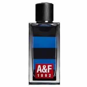 AF 1892 Blue (Cobalt) by Abercrombie & Fitch for Men 50ml Cologne Spray