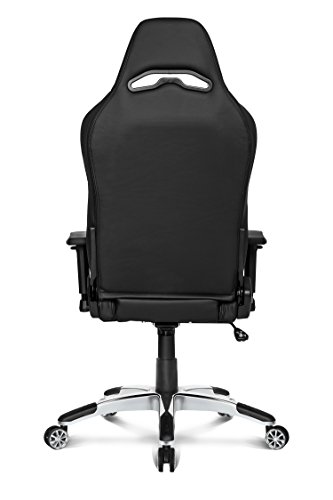 AKRACING Premium Zocker Stuhl – Carbon V2 - 5