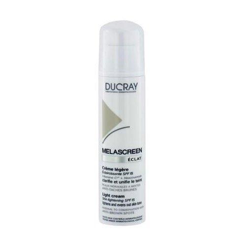 Ducray Melascreen Eclat Lightening Light Cream SPF15 40ml