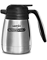 Milton Thermosteel Classic Carafe Tea/Coffee Pot (1000 ML)