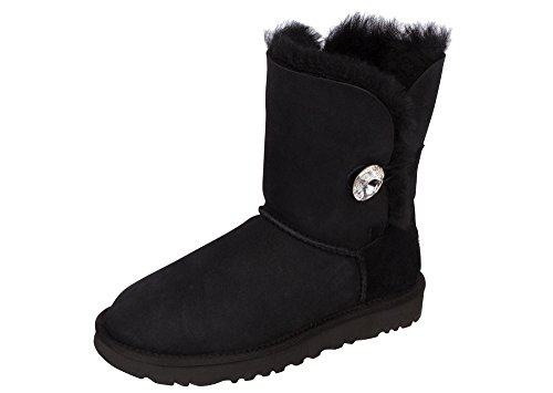 ugg-shoes-bailey-button-bling-1016553-black-size38