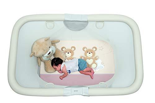 Brevi Soft & Play Royal Activity Center, My Little Bear