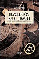 Descargar Libro Revolución en el tiempo: El reloj y la formación del tiempo moderno (Serie Mayor) de David S. Landes
