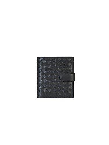bottega-veneta-femme-121059v001n1000-noir-cuir-portefeuille