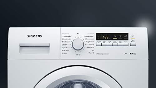 Siemens iQ700 WT46W261 - 3