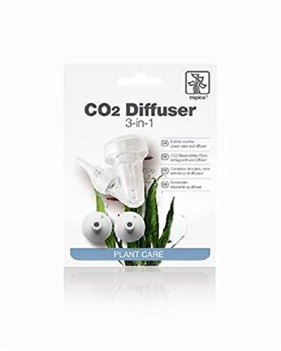CO2 Diffusor 3-in-1 (Fan Diffusor)