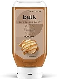 Bulk Zero Calorie Syrup, Sugar Free
