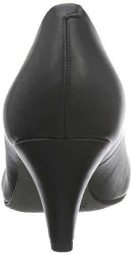 Tamaris 22416, Escarpins Femme Noir (Black Matt 020)