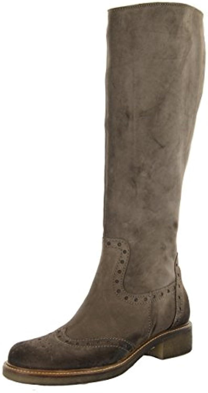 Donna  Uomo Donna Piu', Stivali donna grigio grigio grigio grigio Modello di moda Ad un prezzo inferiore Beni diversi   Up-to-date Stile  9440ae