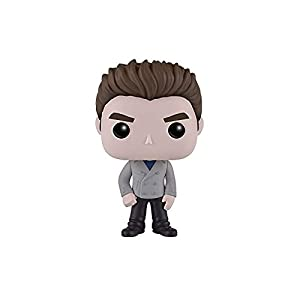 Funko POP 320 brillante Twilight Edward Cullen edicin limitada