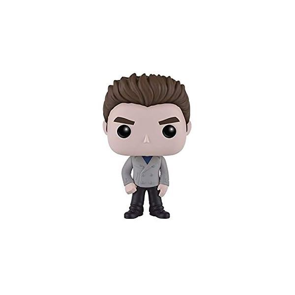 Funko POP 320 brillante Twilight Edward Cullen edicin limitada