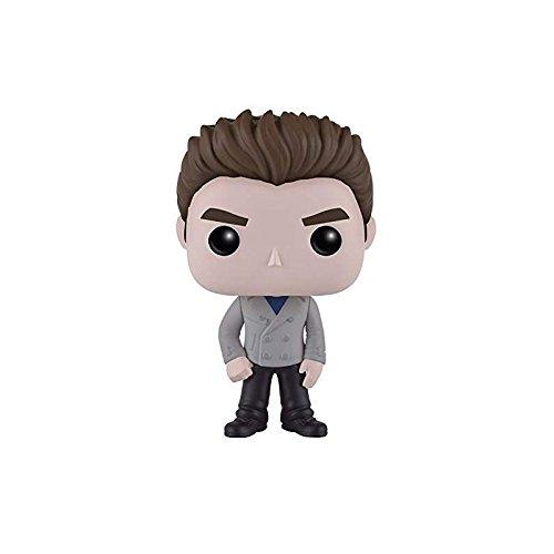 Pop! Movies: The Twilight Saga - Edward Cullen #320 Sparkled Vinyl Figure Exclusive