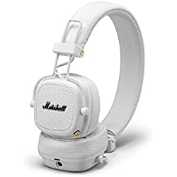 Marshall Major III Casque Audio Bluetooth - Blanc
