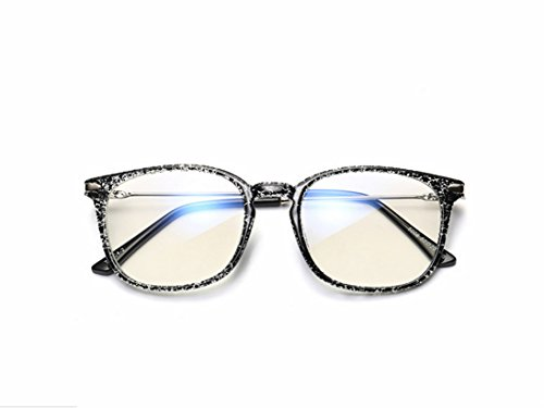 Fengh Unisex gafas lectura gafas gafas protección