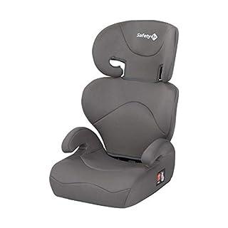 Safety 1st 8513652000 Road Safe Autositz Gruppe 2/3, Hot Grey