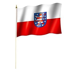 armardi® b Stockfahne Thüringen