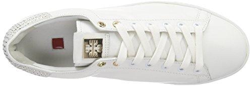 Högl 1- 10 0350 Damen Sneakers Weiß (0200)