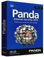 Panda Internet Security 2014 - 1 PC - 1 Year - DVD (PC)