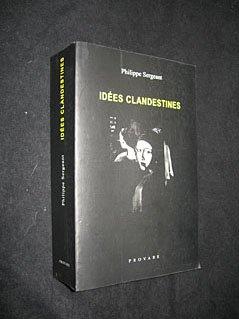 Idées clandestines