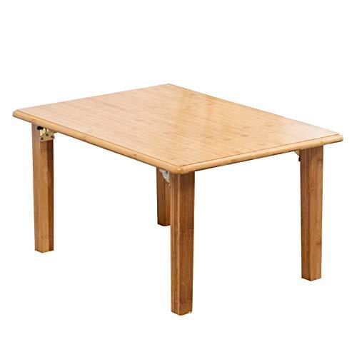 GY Klapptisch, Laptop, um Tischbett mit zusammenklappbaren kleinen Tisch Klapptisch Studentenbett Lerncomputer Klappschreibtisch Computertisch tragbare Tischhalterung Bettablage zu machen Serviertisch
