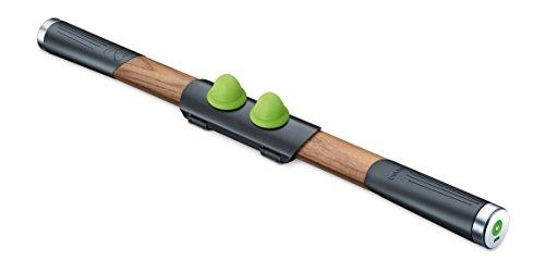 fascia releazer Beurer MG 850 Fascia-ReleaZer Faszien Massagegerät, mit tiefenwirksamer Vibrationsmassage