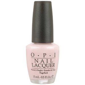 OPI Nail Polish Princesses Rule! NLR44 Color Lacquer Soft Shade by OPI (Nail Lacquer Shades)