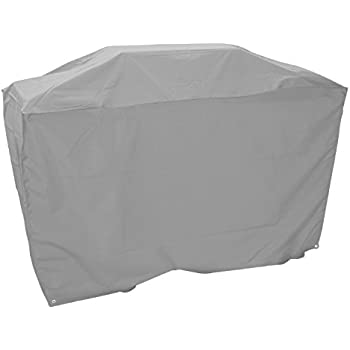 Bosmere's Brand New 'THUNDER GREY' Kitchen Barbeque Cover