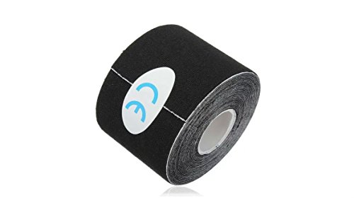 5m5cm-kinesiology-elastic-tape-rope-sports-physio-muscle-strain-injury-support-1-roll-black