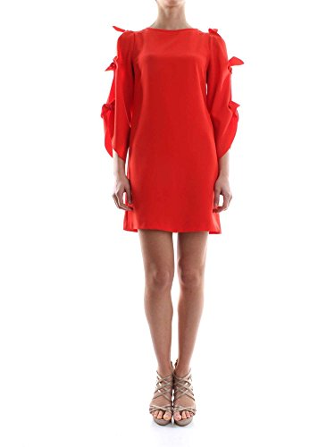 PINKO PALAZZOLO RED ABITO Donna RED 40