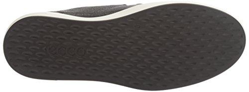 Ecco Ladies Soft 8 Ladies Sneaker Nero (1001 Nero)