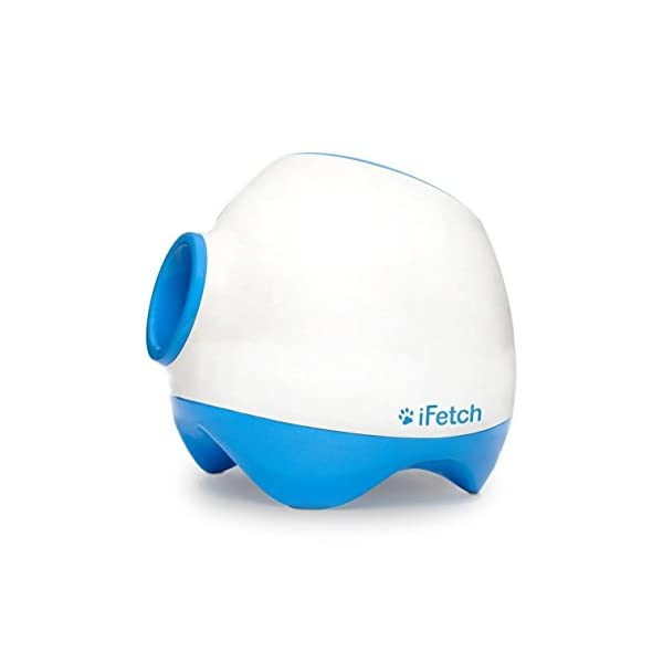 iFetch Too Automatic Ball Launcher for Larger Dogs 1