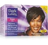 Dark & Lovely Super trattamento rilassante capelli