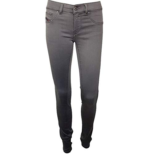 Diesel Mujer Livier Jeans ORE50 w24