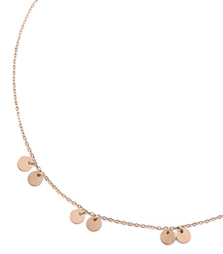 Zoom IMG-1 happiness boutique collana cerchio in
