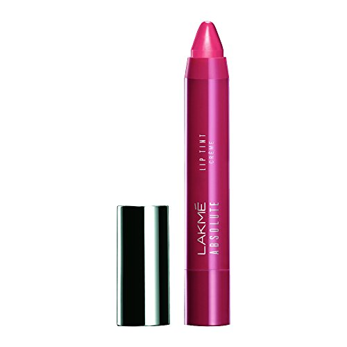 Lakme Absolute Lip Pout Creme Lip Color, Mauve Hue, 3.2 g