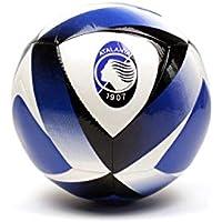 Atalanta BC (KV00N) Pallone Taglia 5 2019/2020, Unisex Adulto, Bianco/Blu