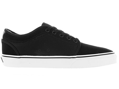 Vans Chukka Low Camoscio Scarpe Skate (suede) black/white