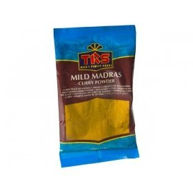 Trs - Curry de Madras (Doux) 100G