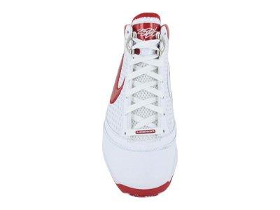Nike - Mercurial vortex jr fg - Chaussures football lamelles Mtlc Mach Prpl/Black-Ttl Orng