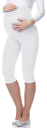 954af75ae Premama Pantalon Blanco - comparar y ahorrar - ¡Descúbrelo ...