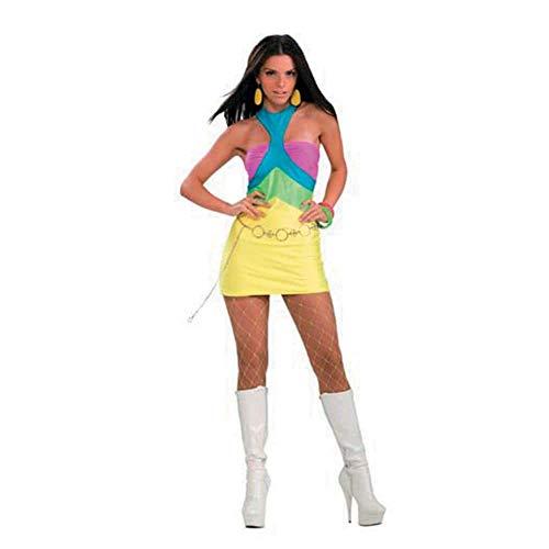 NEON GROOVE SMALL (Neon Groove Kostüm)