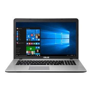 PC Portable - ASUS R753UX-T4230T - Intel Core i7-7500U 8...