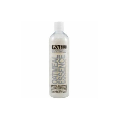 Wahl Oatmeal Essence Pet Shampoo, 500 ml