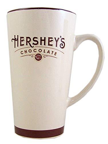 Hershey's Chocolate Latte-Tasse aus Keramik