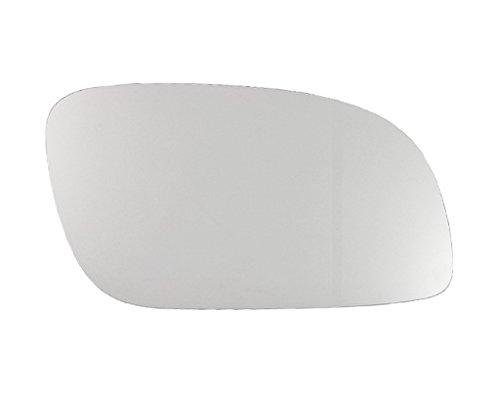 Preisvergleich Produktbild Spiegelglas Rechts Konvex Chrom Heizb.